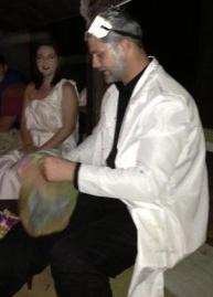 Shane Halloween