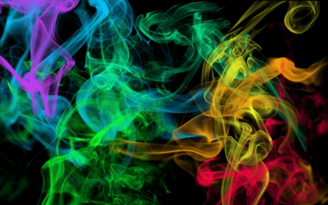 neon_smoke_by_Baycala