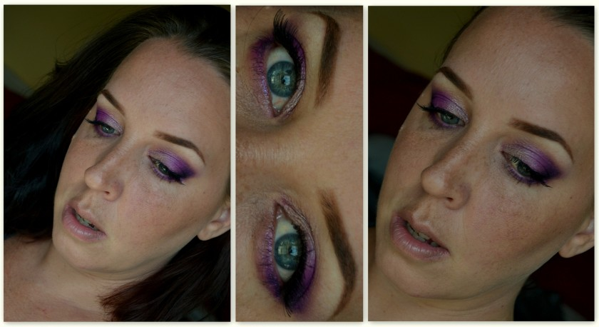 BH Series Purple