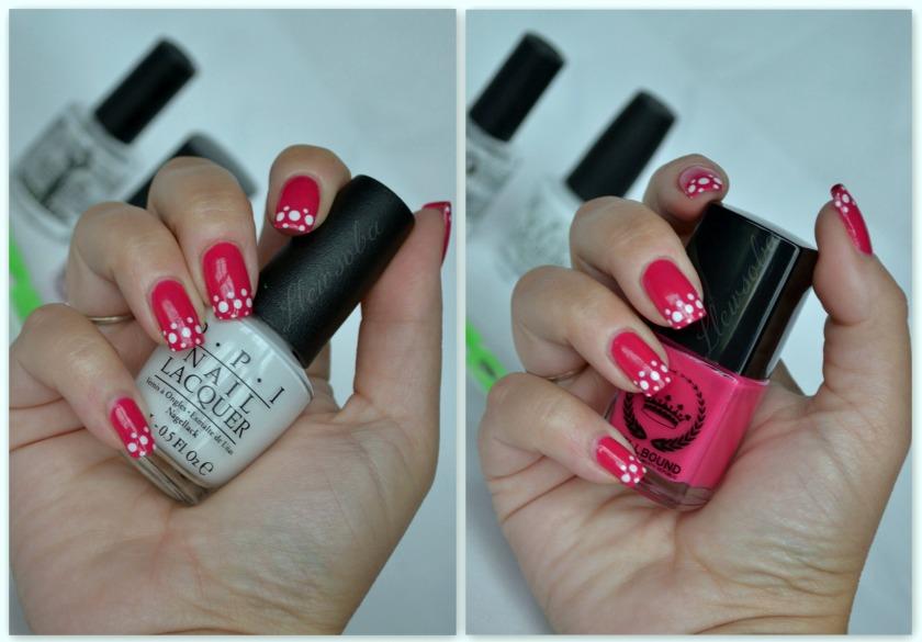 Chic Summer Pink 2