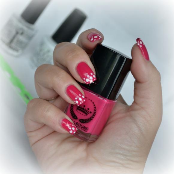 Chic Summer Pink Insta