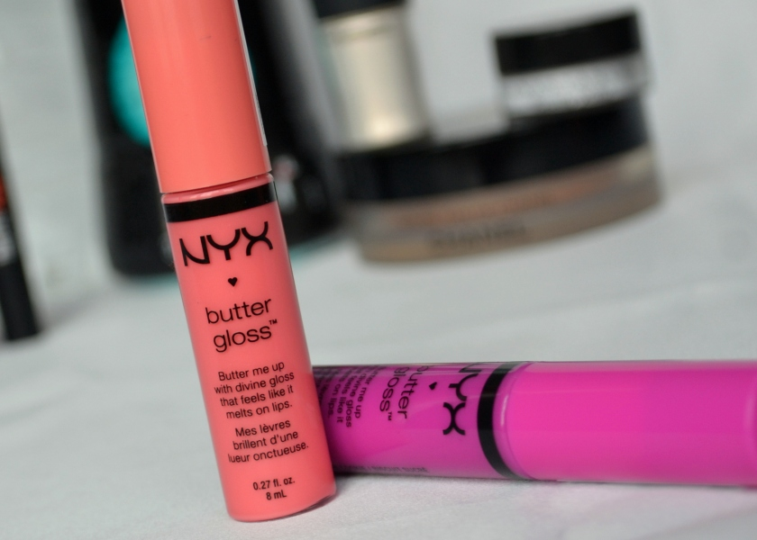 NYX Butter