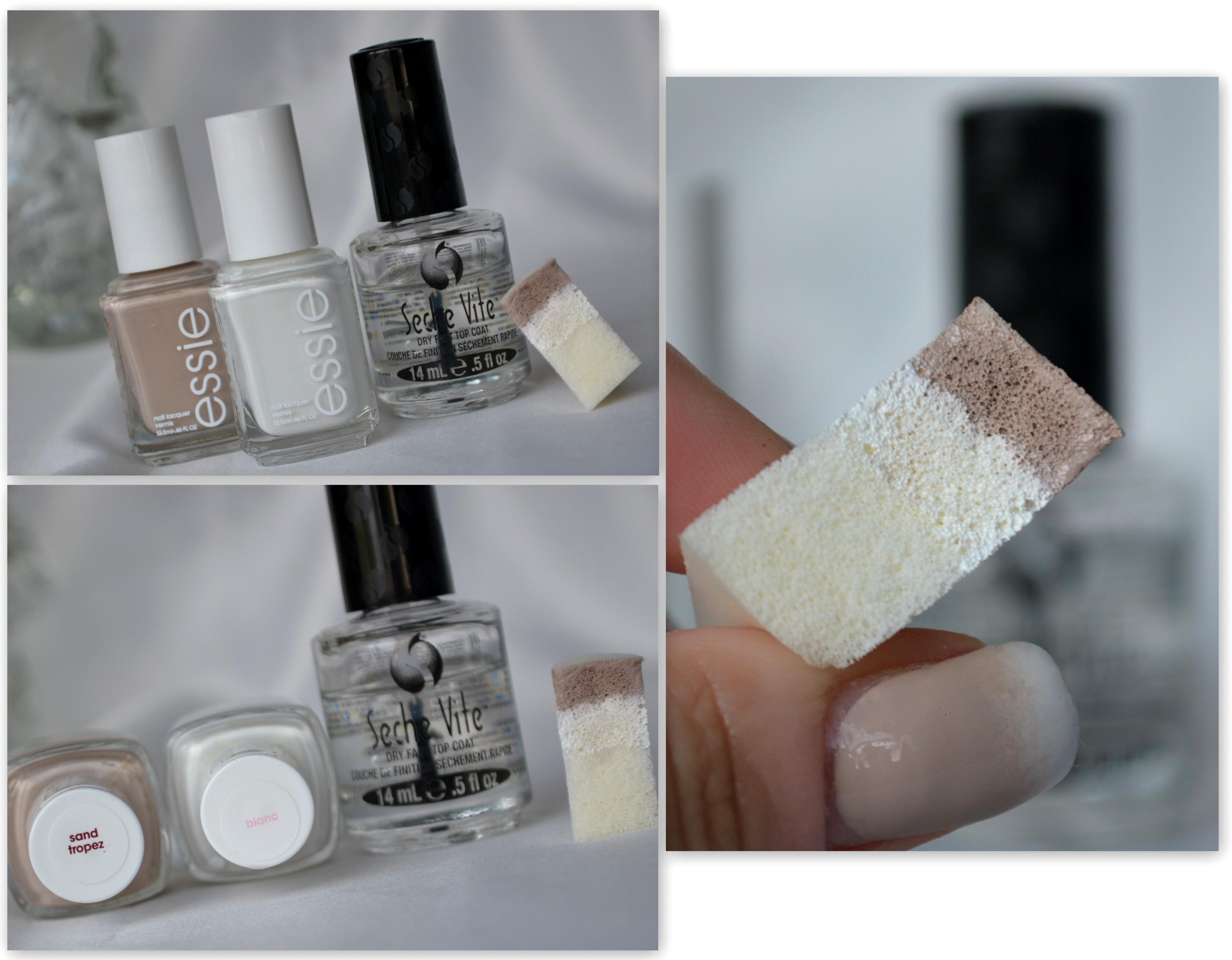 essie nail polish – Llewsoba